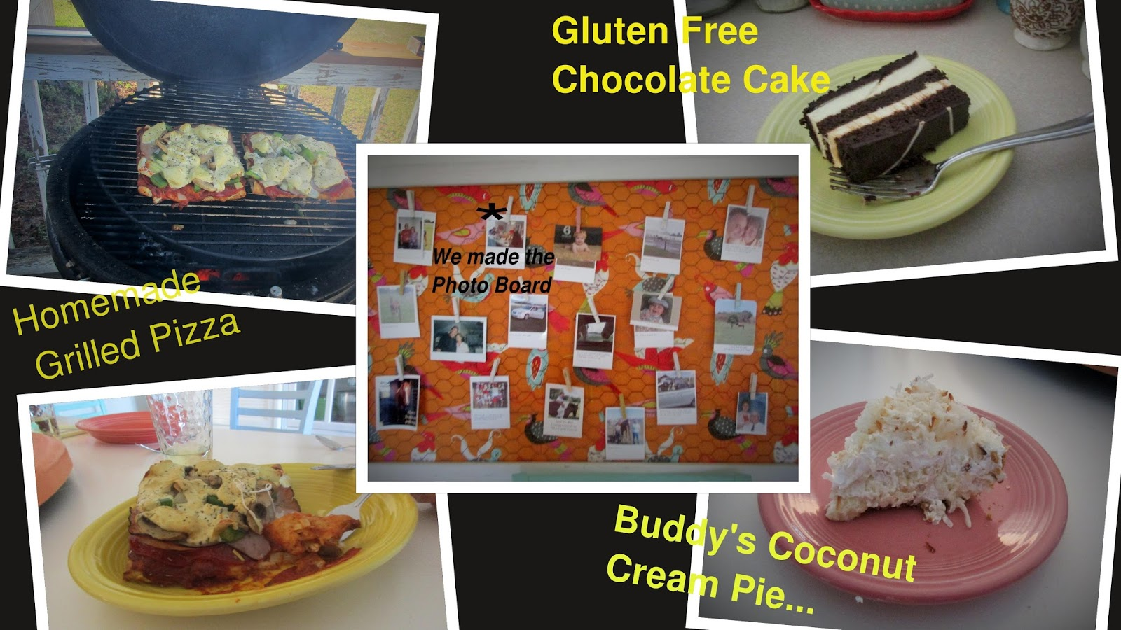 Today Show Cake W Pie Inside Recipe