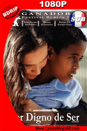 Ser Digno de Ser: Vete y Vive (2005) Subtitulado BDRIP 1080P ()