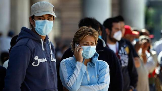 Trik Sederhana Untuk Dapat Menangkal Virus Flu