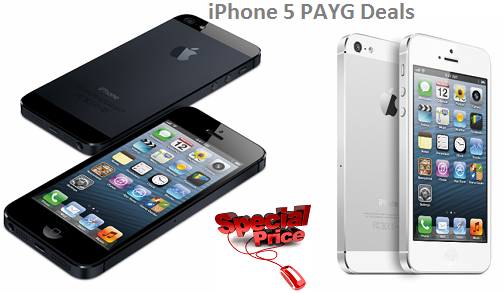 pay as you go iphone iphone 5 pay as you go deals suits everyone iphone hub 17893