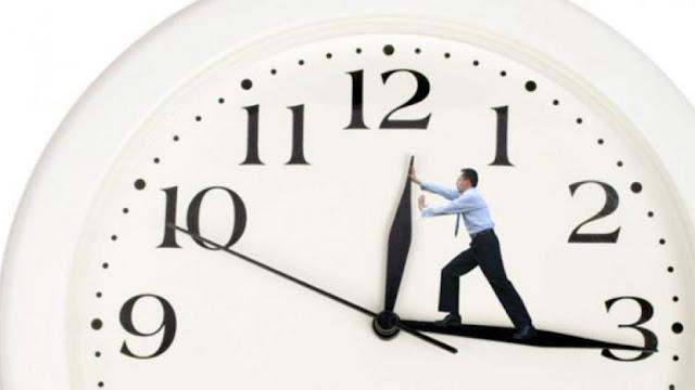 Αλλαλούμ με την αλλαγή της  ώρας - Η Ευρωπαϊκή Ένωση την καταργεί αλλά τα κράτη αποφασίζουν