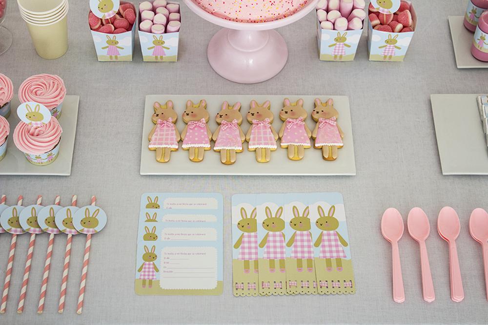 imprimible mesa dulce