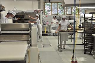 equipamiento pastelerias