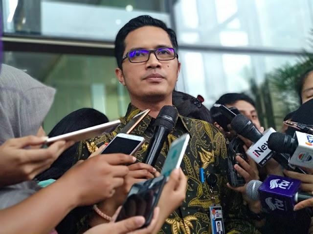 Kata KPK soal Debat Perdana Pilpres terkait Pemberantasan Korupsi