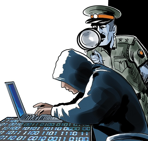 research cyber crime Daily updated news about computer crimes, internet fraud and cyber terrorism.