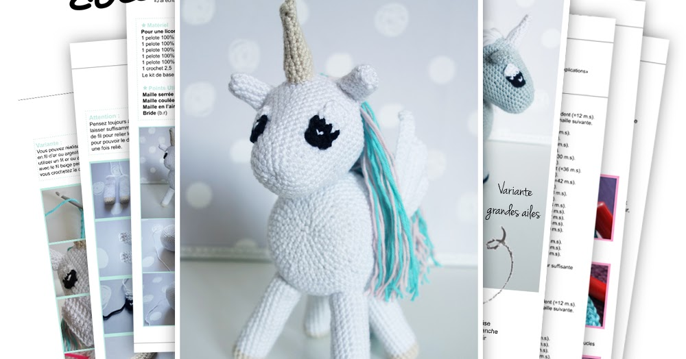 kit crochet RICORUMI amigurumi chat de la chance | 524x1000