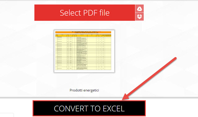 i-love-pdf-conversione-in-xls