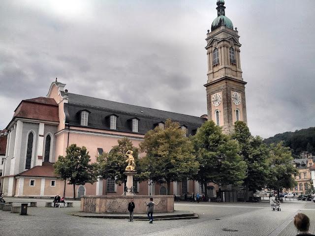 Georgenkirche en Eisenach