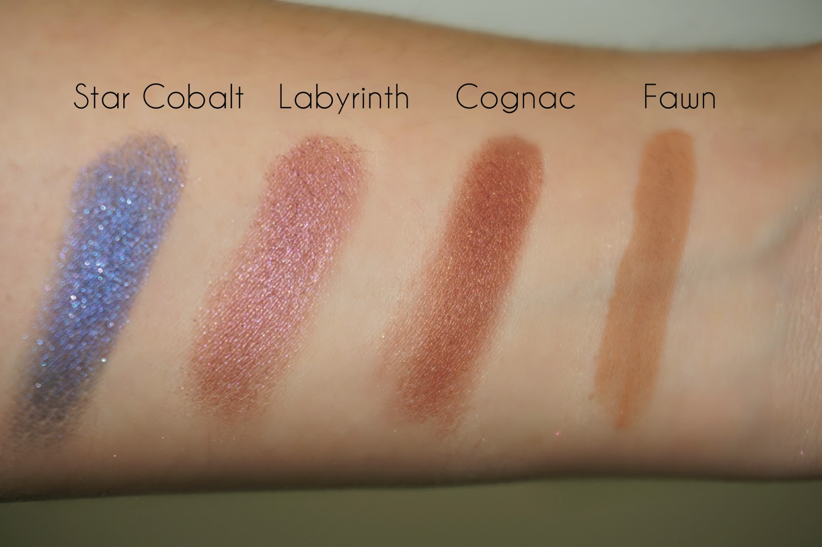 Anastasia Beverly Hills Summer 2015 Collection Review