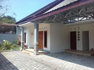 Rumah Dijual Gentan di Jalan Kaliurang km 10 Sleman Yogyakarta 4