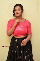 Telugu Actress Mahi Stills at Box Movie Audio Launch  0009.JPG