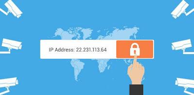 Cara Mudah Menyembunyikan dan Mengganti IP