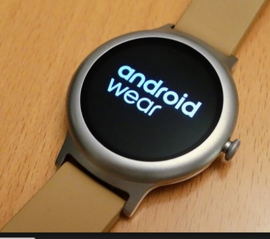 Google Just Release A Comprehensive Design Guide For Android Wear 2.0