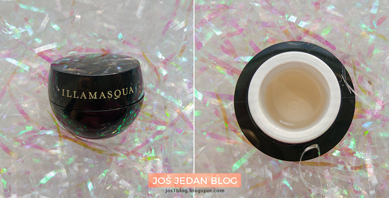 HQhair Beauty Bauble - Party In The Nude - Illamasqua Hydra Veil Primer review