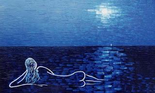 Xa em, về với biển - Huy Uyên