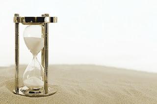 Kosakata Bahasa Arab Tentang Jam dan Waktu dan artinya