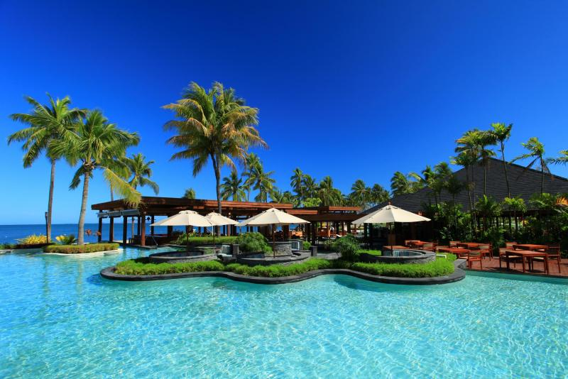 Fiji Tourism | Fiji Vacations | Fiji Islands: Fiji Tourism