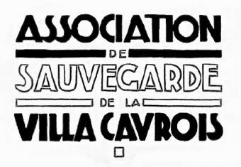 L'Association de sauvegarde de la Villa Cavrois