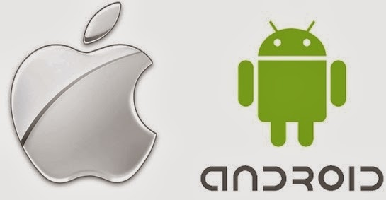 Android and IOS Application Development