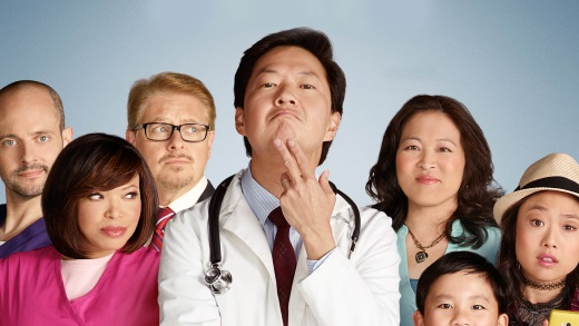 Dr. Ken 2ª Temporada Torrent