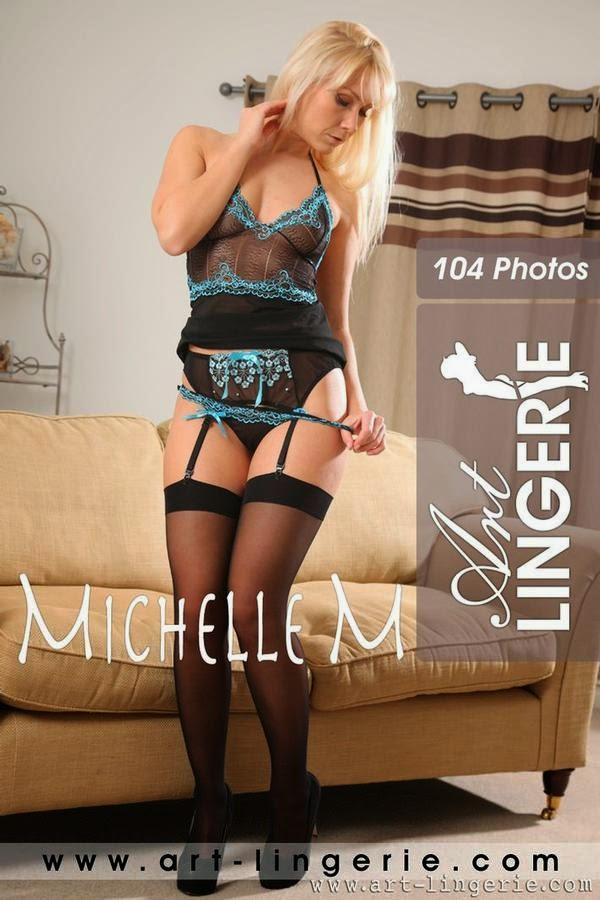 Art-Lingerie01-12 Michelle M 11020