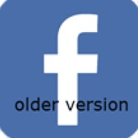 fb old version login