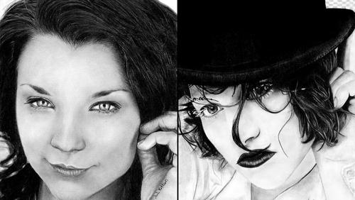 00-Valerie-Kotliar-Celebrities-and-Unknown-Immortalised-in-Realistic-Drawings-www-designstack-co