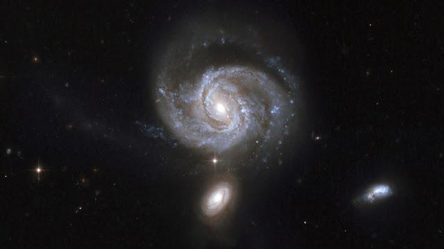 """""""Nace"""" el Reheaton, la partícula que da forma a la nueva teoría sobre el origen del Universo"""