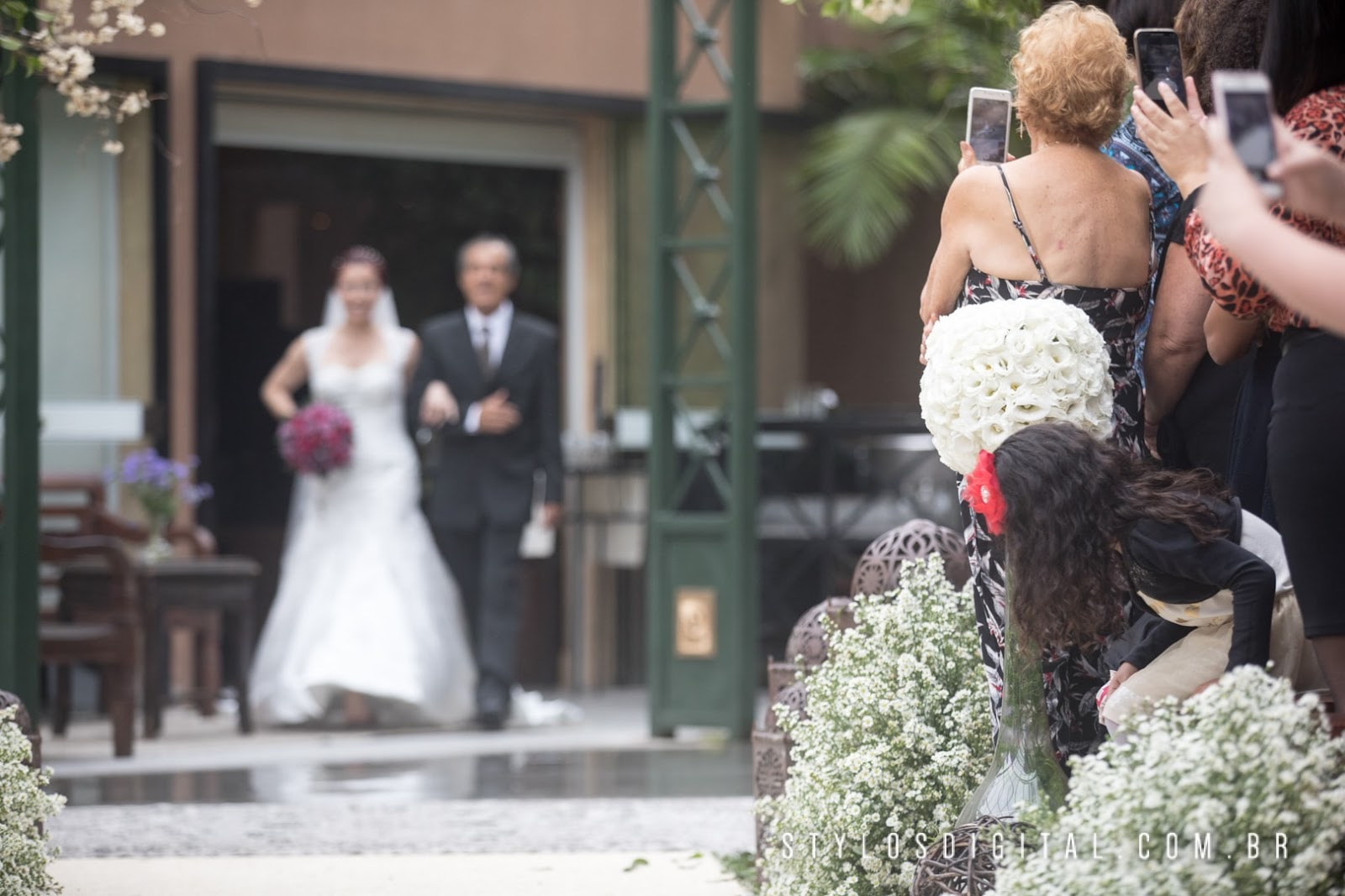casamento Espaco vdara