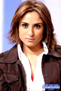 اسماء العثماني (Asma Othmani)، مغنية وممثلة ومقدمة برامج تونسية