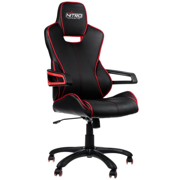 Nitro Concepts E200 Gaming Chair