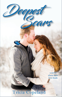 Add DEEPEST SCARS by Tricia Copeland to your list on Goodreads!