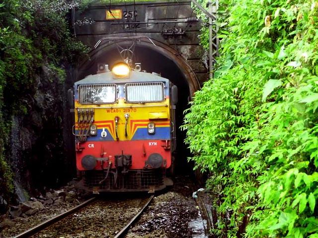 KONKAN RAILWAY TIME TABLE - Amazing Maharashtra
