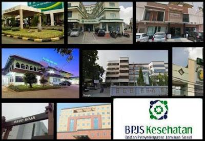 RS swasta di Jakarta Utara yang kerjasama dengan BPJS kesehatan