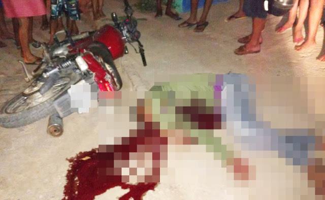 Jovens são alvejados a bala, um morre e o outro fica ferido, no Alto da Boa Vista em Araripina, PE