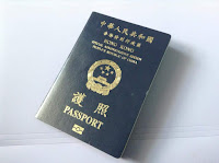 在香港如何申請美國簽證
