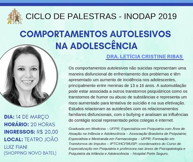 Leticia Cristiane Ribas