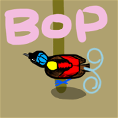 Rolling Acorn:Bird-of-Paradise