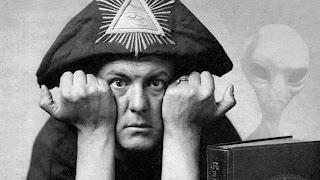 Aleister Crowley - El Libro de las mentiras