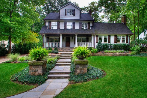 Home Landscaping Checklist for Awesome Design