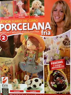 Porcelana Nro. 2: Leticia Suarez del Cerro – 2011