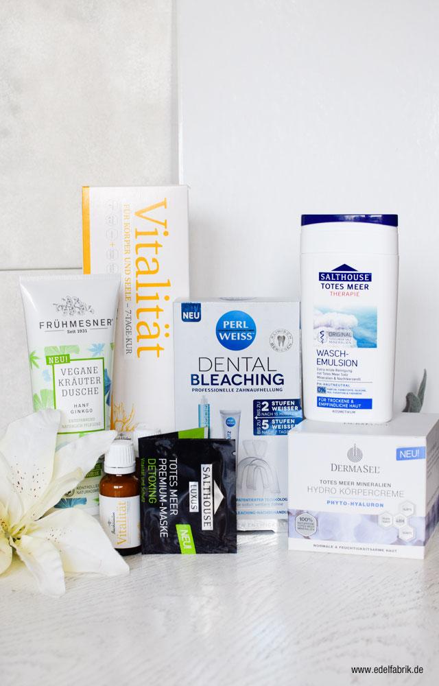 Die beautypress Newsbox April 2017 mit Fette Pharma