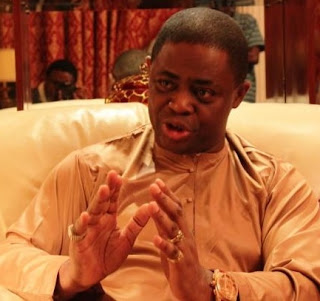 Who Is Amaechi? I will Sue Him For Accusing Me Wrongly – Fani-Kayode