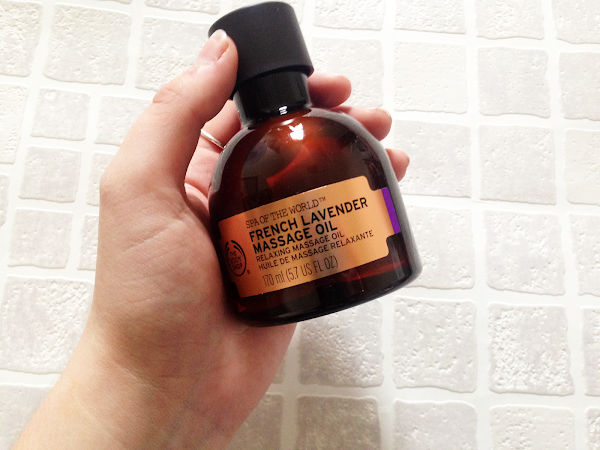 The Body Shop Spa Of The World Range | Beauty