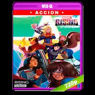 Marvel Rising: Secret Warriors (2018) WEB-DL 720p Audio Dual Latino-Ingles