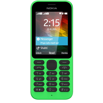 Nokia 215 Dual SIM Price  Mobile Specification