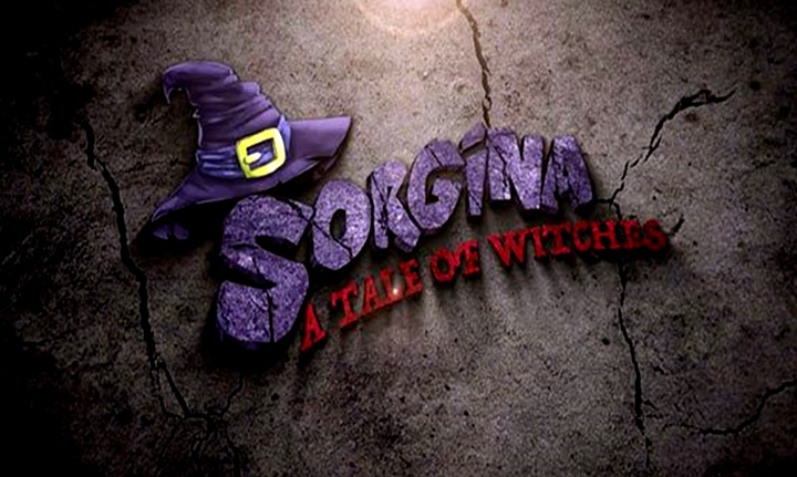 Sorgina A Tale of Witches-HI2U