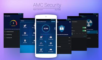 AMC Security 5.4.1 (50401) Latest APK Download