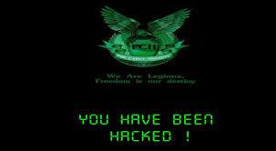 Tampilan Web Yang Telah Di Deface
