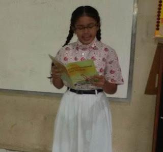 Pidato perpisahan anak kelas 6 SD